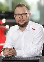 Matthias Peschl