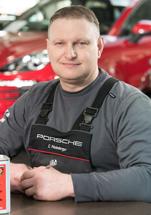 Christian Friedenberger
