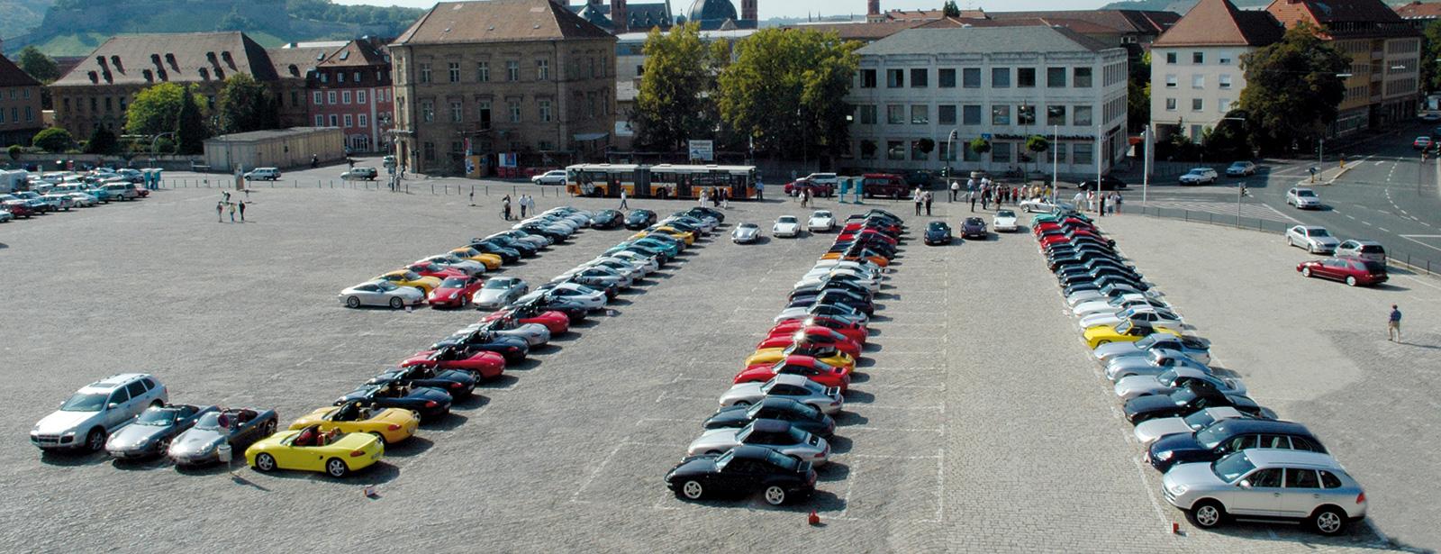 Porsche Club Niederbayern e.V.