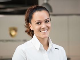 Sara Schanzel