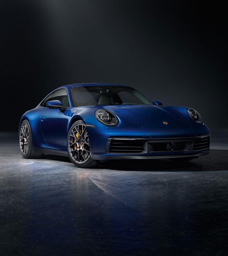 Porsche Zentrum Niederbayern 187 Herzlich Willkommen